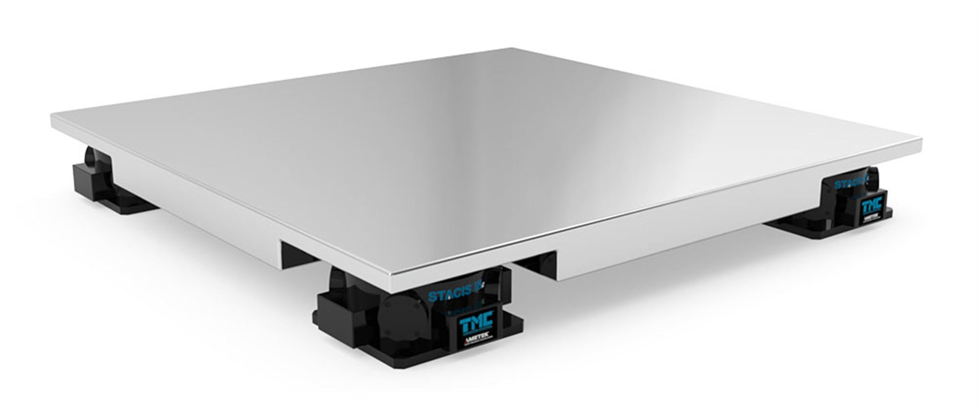Neues TMC Produkt: STACIS Compact Quiet Island
