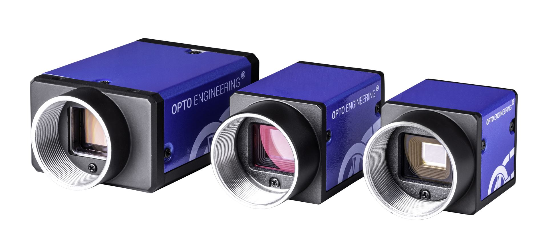 Area Scan Cameras for Highest performance