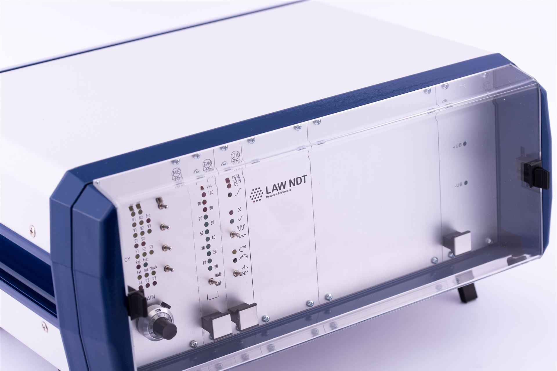 WRP Tischgerät analog