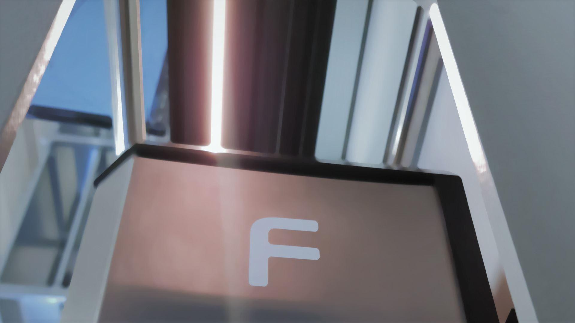Externer Folienoberflächen-Analysator (FSA100EXT)