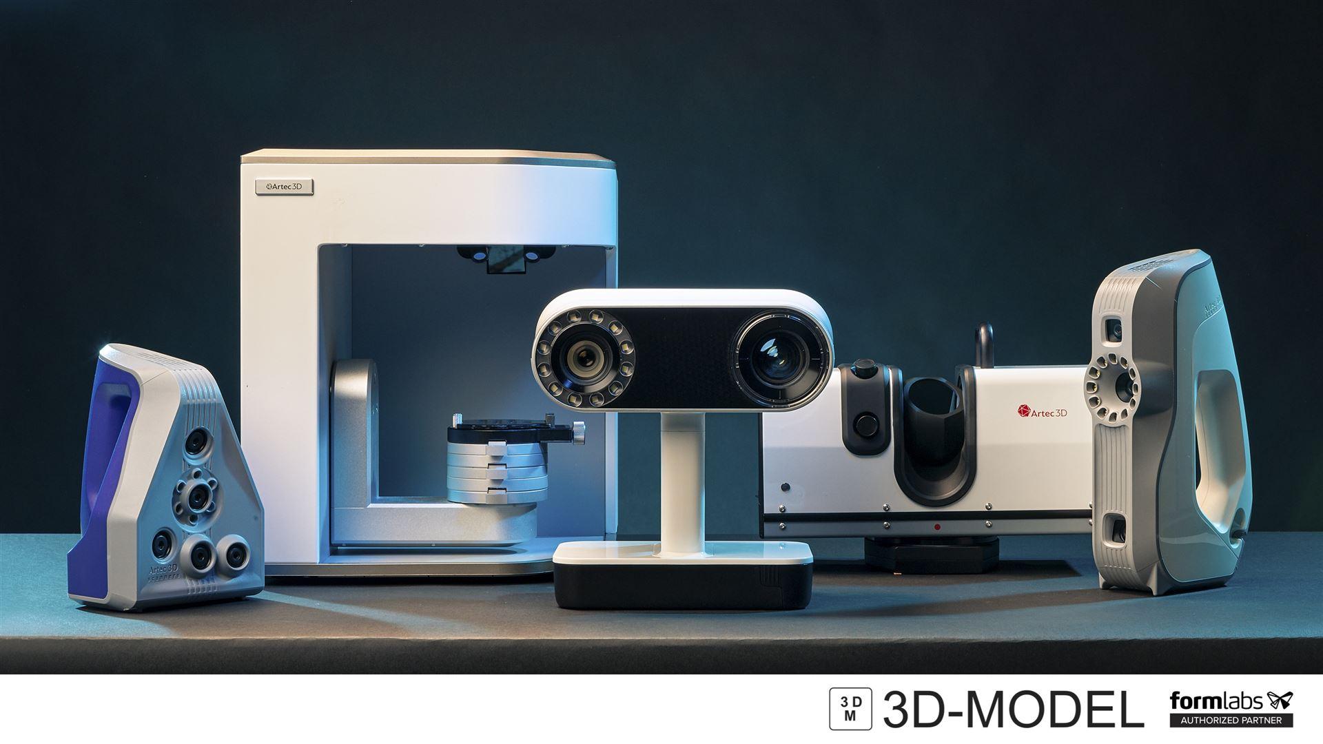 Artec 3D 3D-Scanner