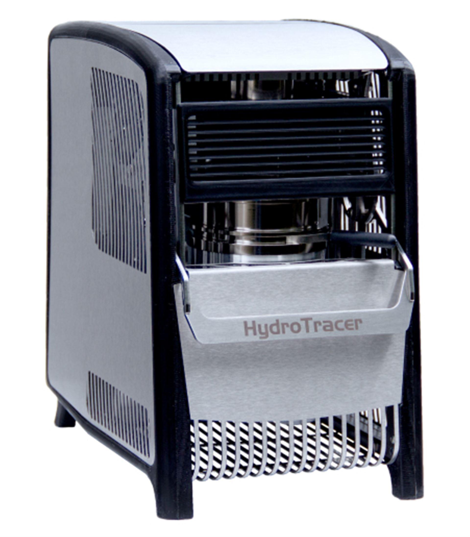 HydroTracer HT3 - Moisture Analyzer