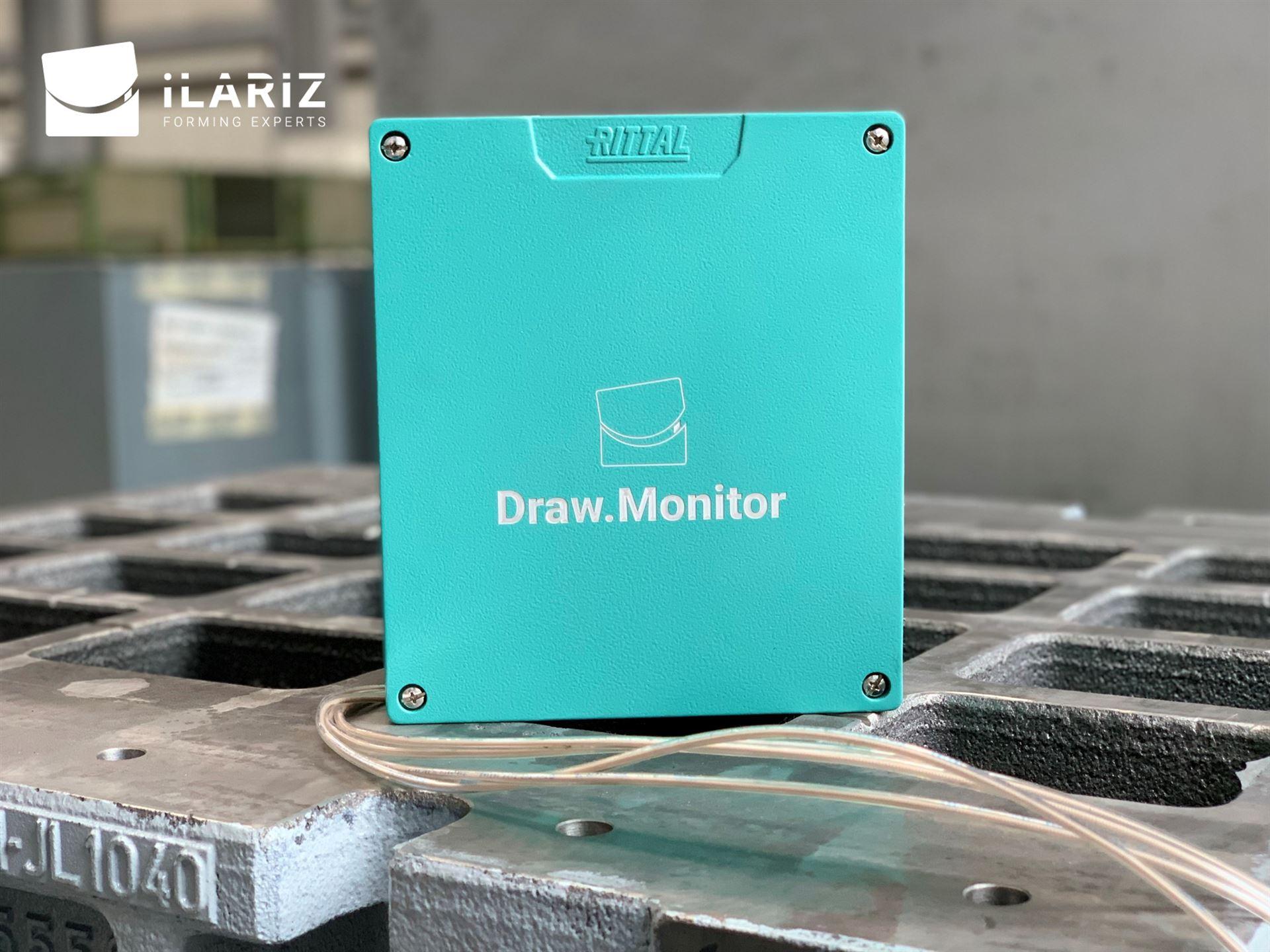 iLARIZ Draw.Monitor