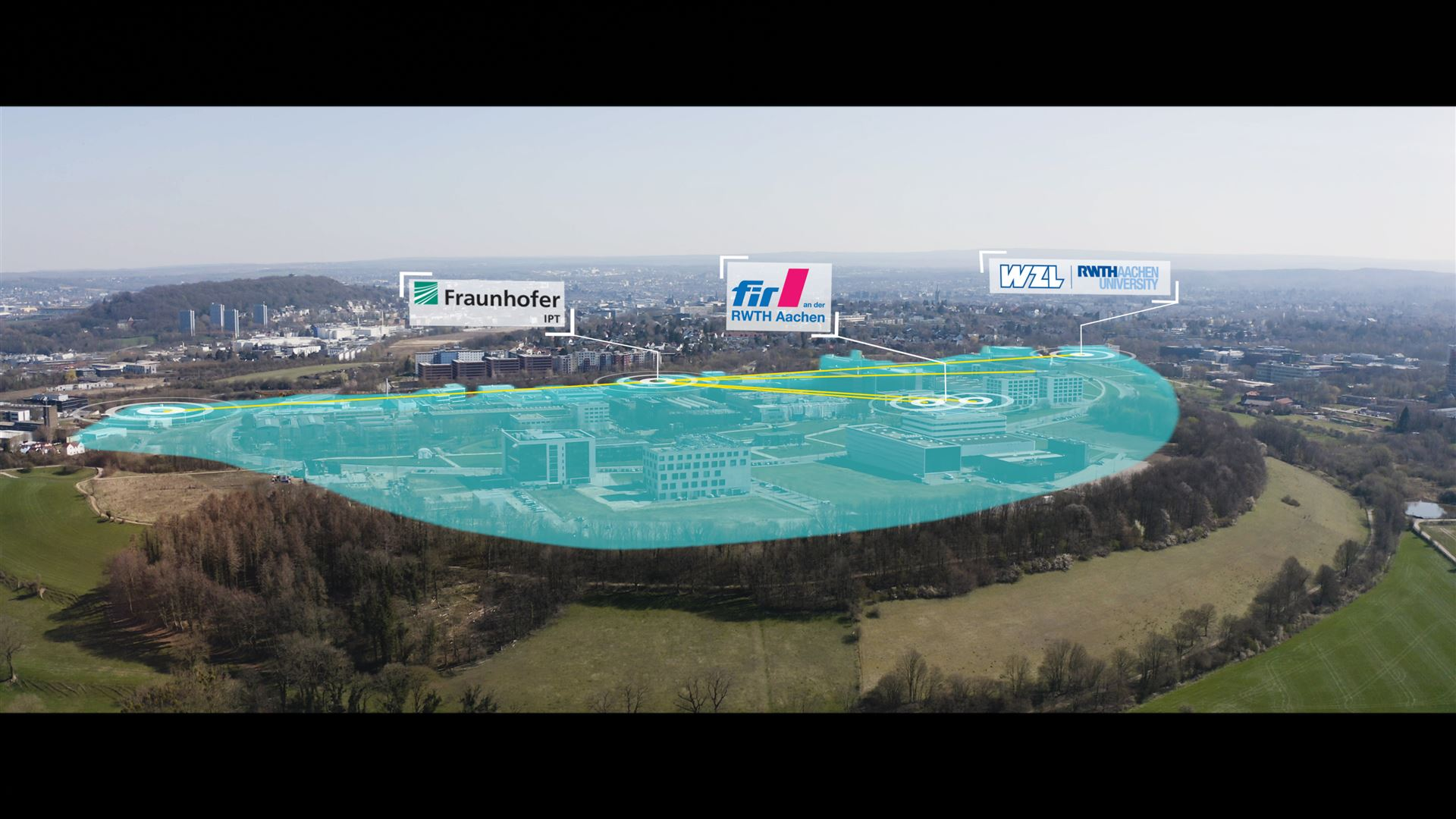 Highlight-Video 5G-Industry Campus Europe