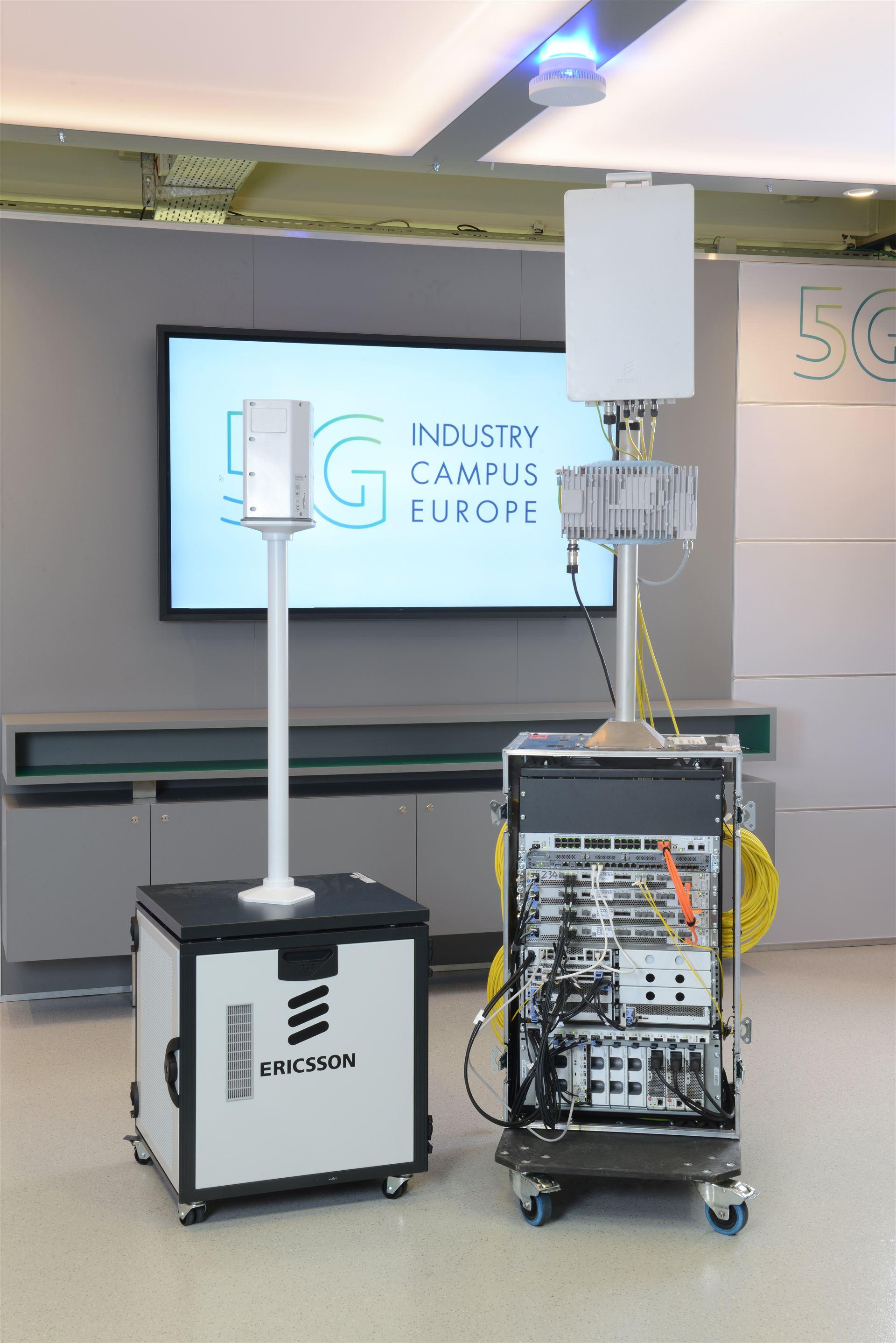 5G-Millimeter-Wave-Testbed, 26 GHz