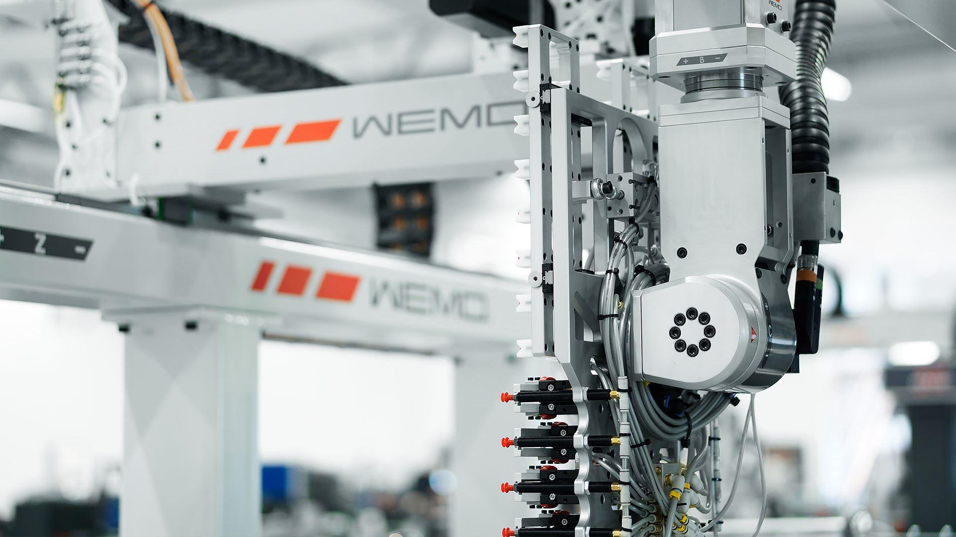 sDesign Linear Robots