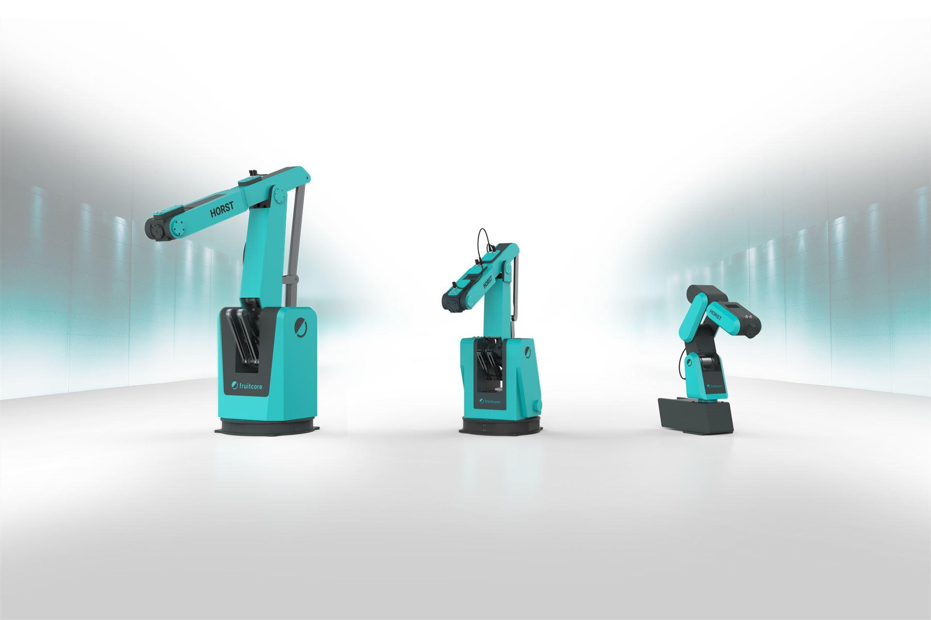 Industrie-Robotersystem HORST