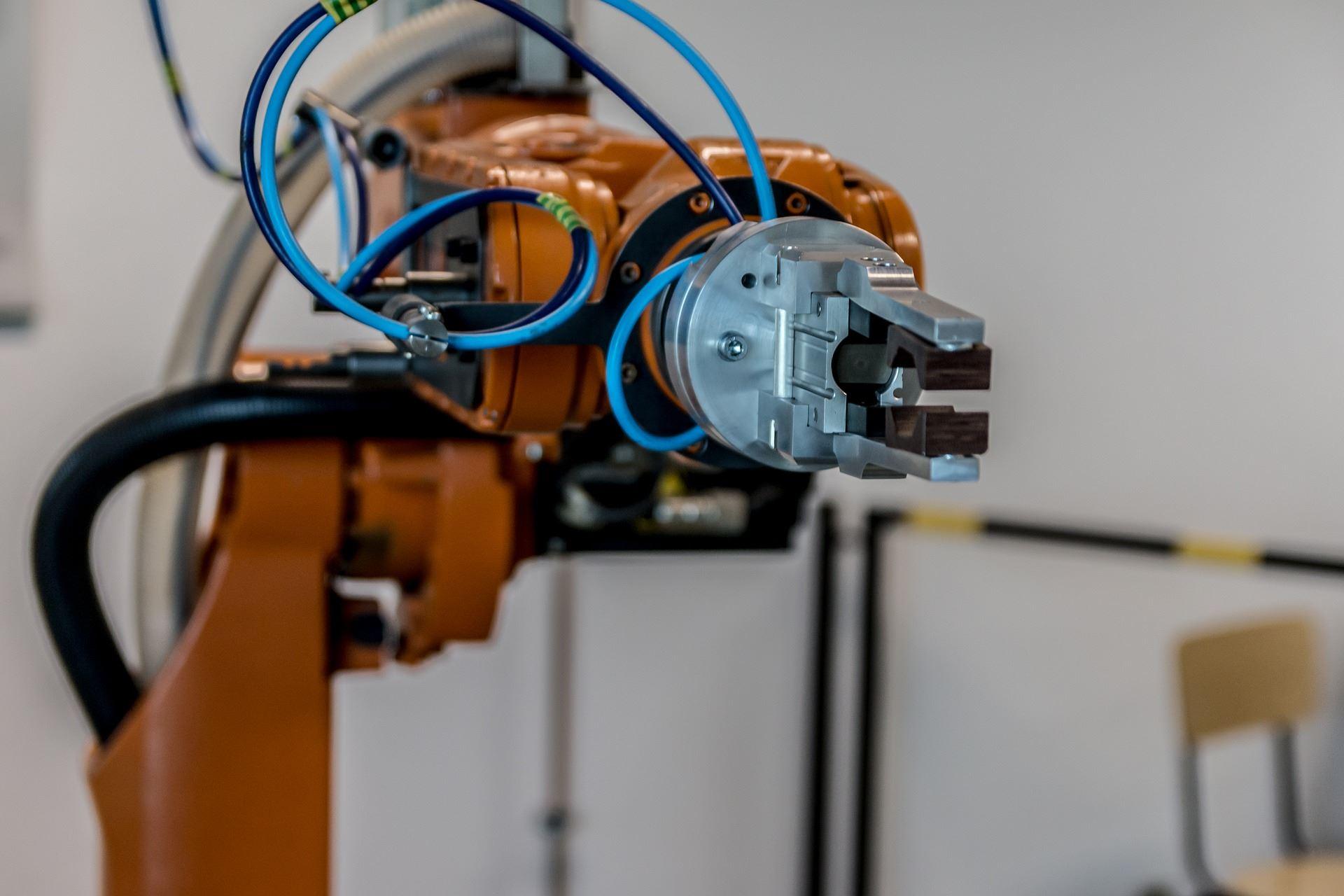 Robotik erfordert Präzision