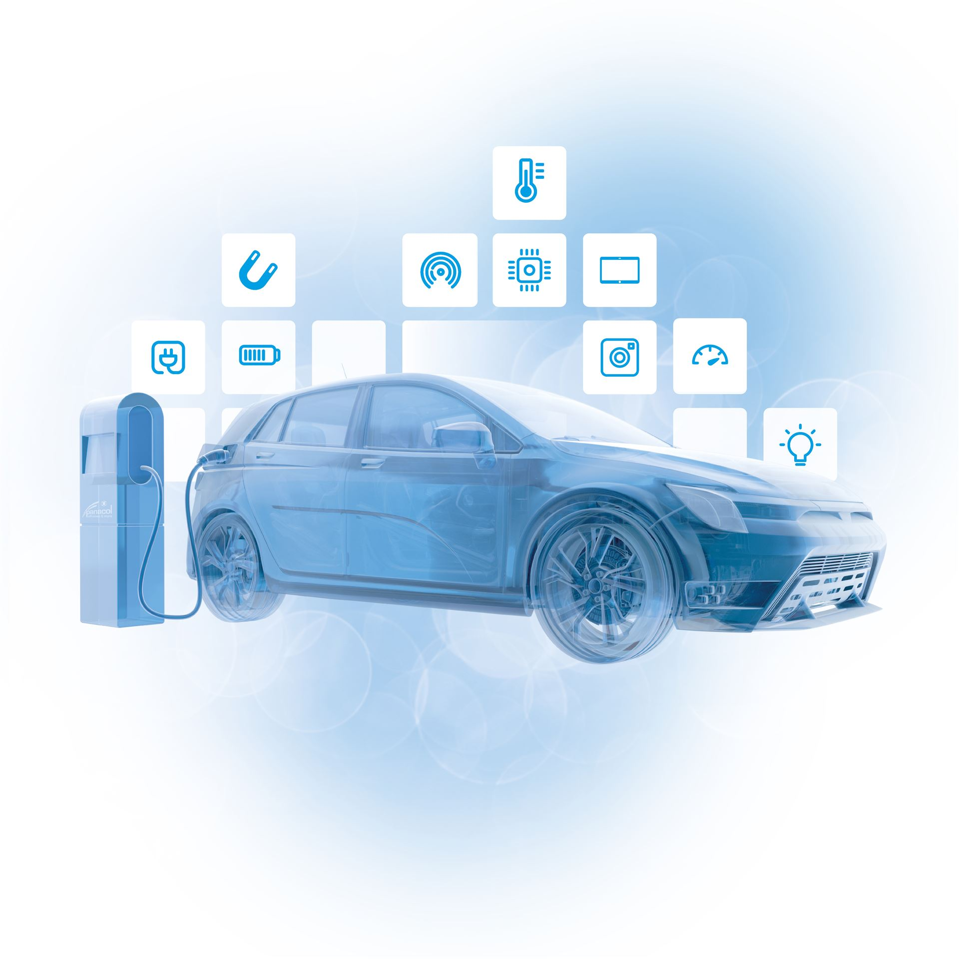 Adhesives are the perfect solution many automotive applications