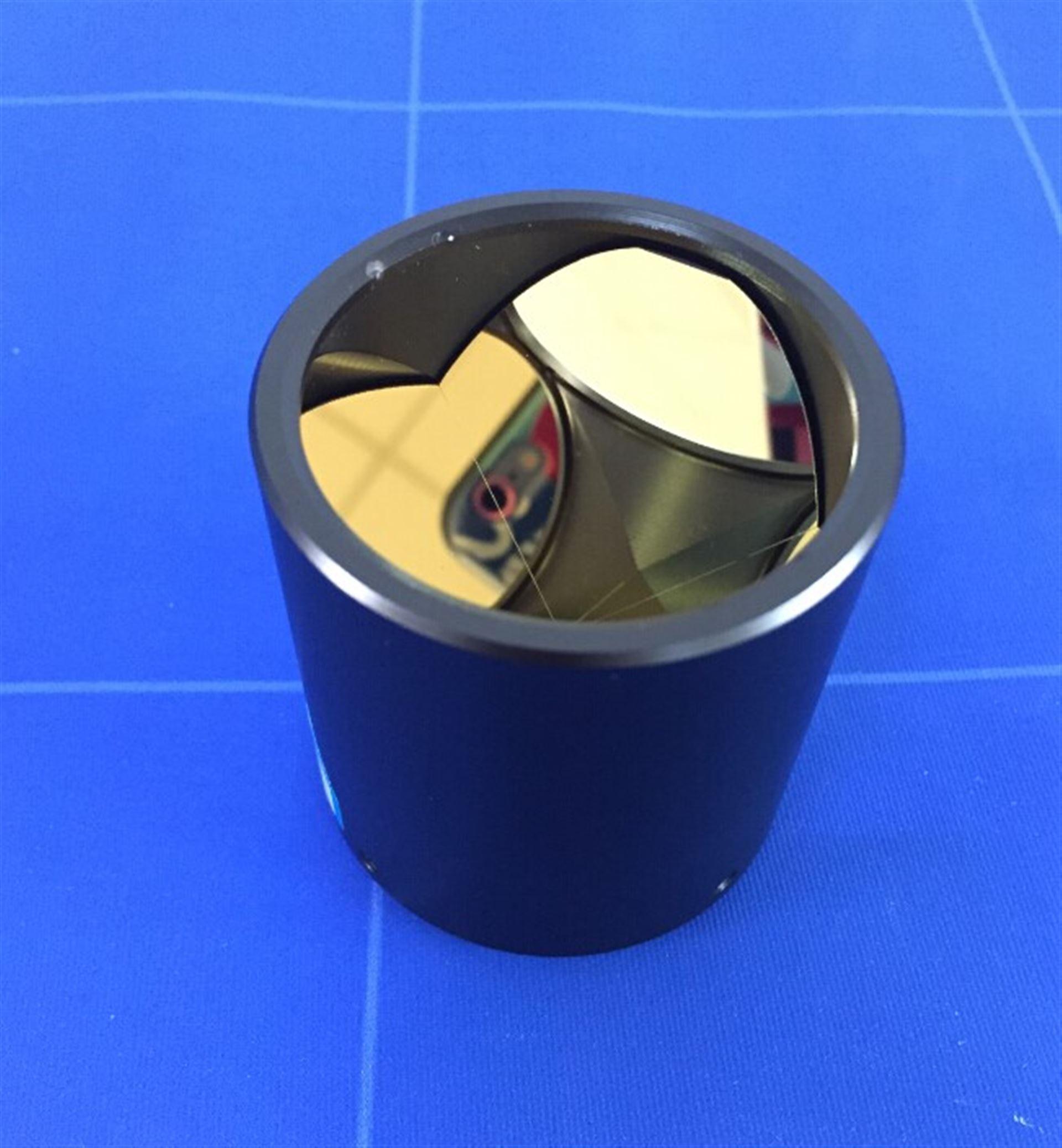 Hollow Corner Cube
