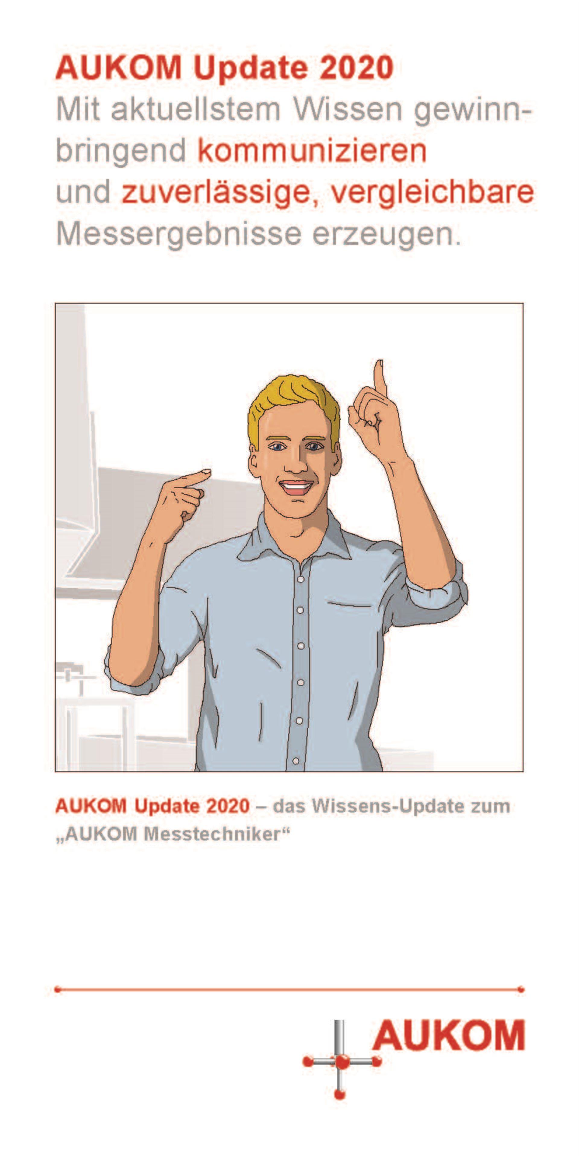 AUKOM Update 2020